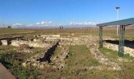Εκδρομή στην αρχαία Κραννώνα
